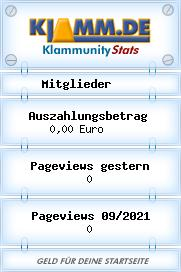 klamm.de - Geld. News. Promotion!